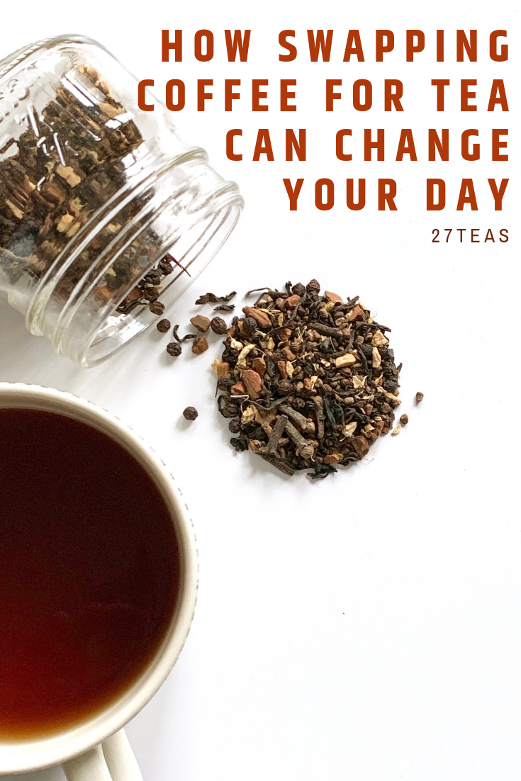 Caffeine in Tea (With images) Caffeine in tea, How to
