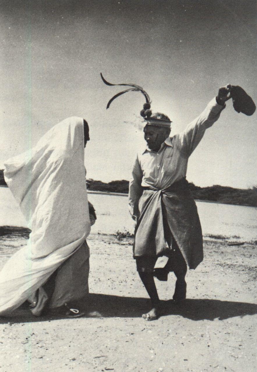 """"""" Una danza yonna en Pararu (octubre de 1973). """" Michel Perrin Sükuaitpa wayuu. Los guajiros: La palabra y el vivir • Para hacerse fan de Perrin en Facebook: http://www.facebook.com/LeChamanisme"""