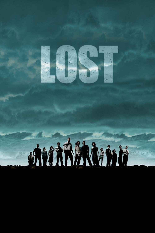 Lost Serie Stream
