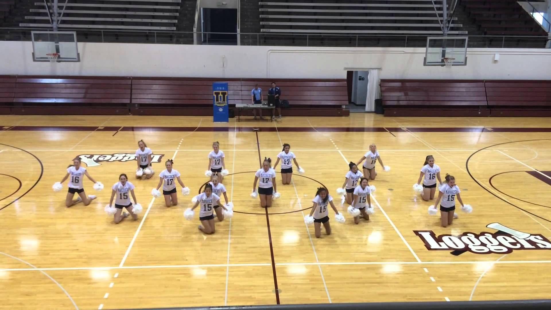 Churchill Varsity Pom States 2013 Youtube Cheer Workouts Cheer Routines Cheerleading Dance