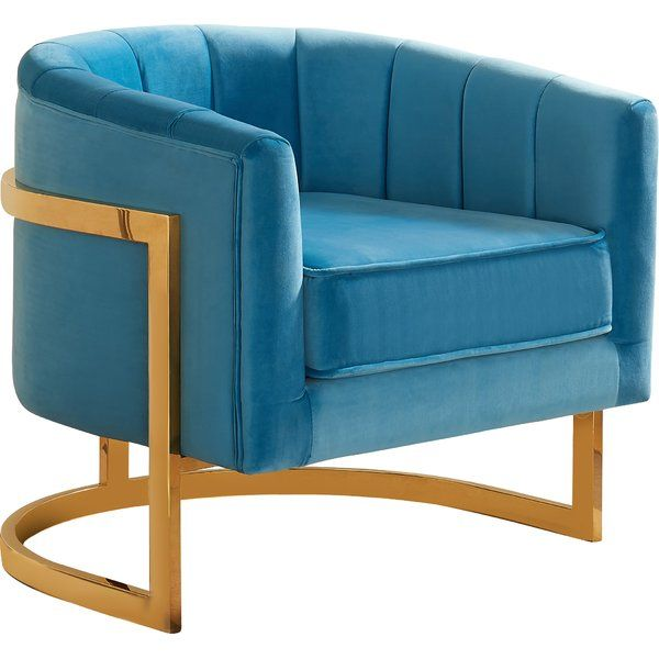 Lakeview Barrel Chair In 2019 Claudia Chair Barrel