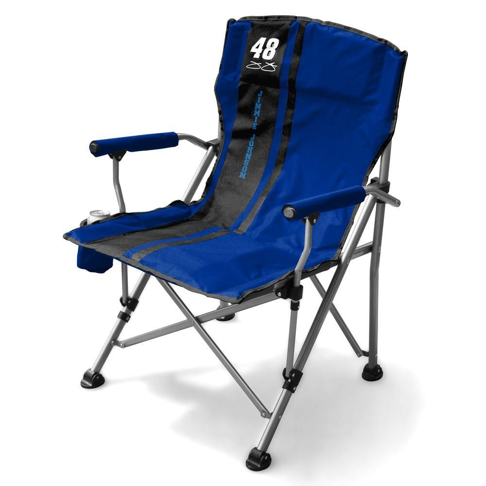 Nascar Bedroom Furniture Jimmie Johnson Nascar Sideline Chair Products Chairs And Nascar
