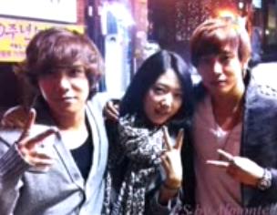 Jung Yong HWA og Park Shin Hye dating 2013 Hvordan kan du hekte en turbolader