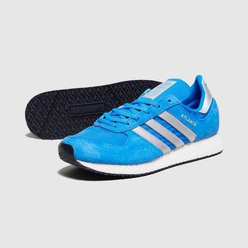 Adidas Atlanta X Size Exclusive Article Cq1879 Made In Vietnam