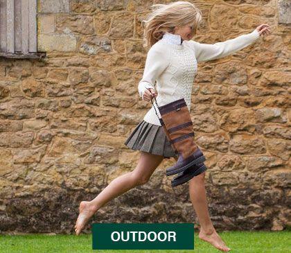 Dubarry aanbod - Outdoor Dames