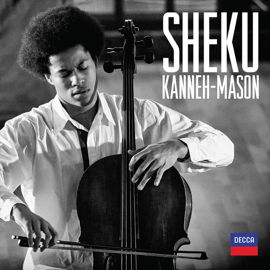 The Official Website Of Sheku Kanneh Mason Cellist Winner Of Bbc Young Musician Of The Year 2016 Bafta Perf Discover Music Young Musician Classical Musicians