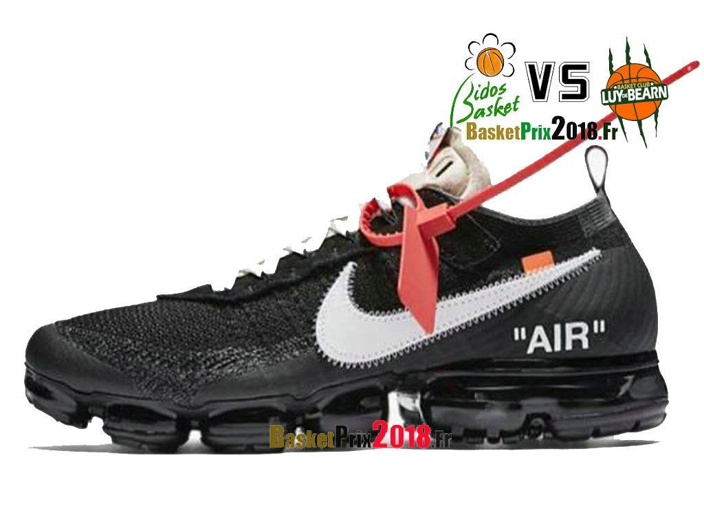 Chaussures Basket Prix Pas Cher Homme Off-White X Nike Air ...