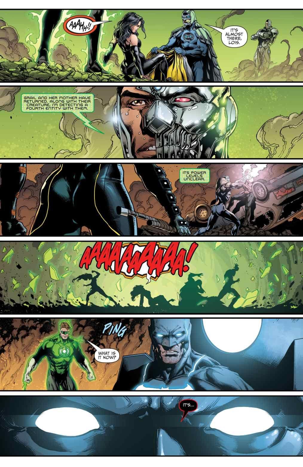 read comics online free justice league darkseid war chapter 018