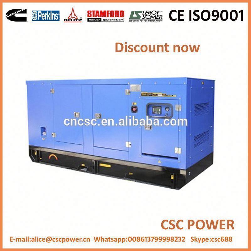 Time To Source Smarter Generator Price Locker Storage Diesel Generators