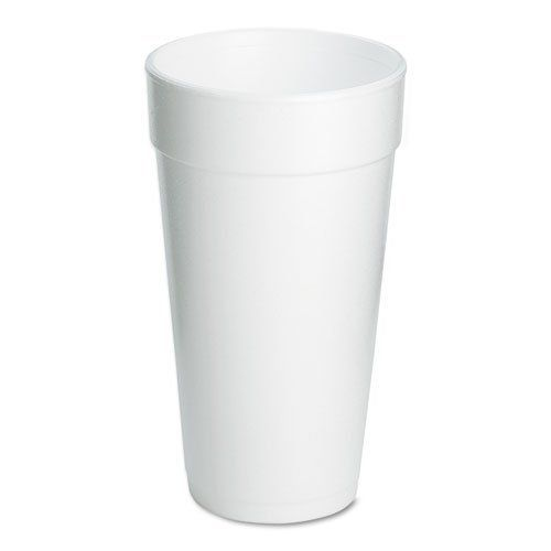 Dart Drink Foam Cups 20 Oz 500 Carton Sold As 1 Carton For Hot And Cold Beverages By Dart Products 38 99 Dart Foam Cups Foam Printed Foam Cups