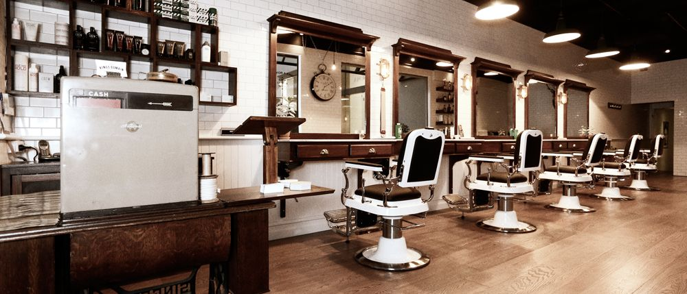 Pin By Gear2x On Barber Shop Pinterest Barber Shop