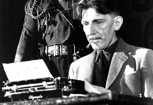essays george orwell