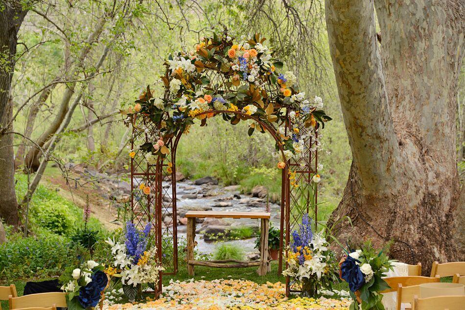 44+ Wedding arbor rental cincinnati ideas