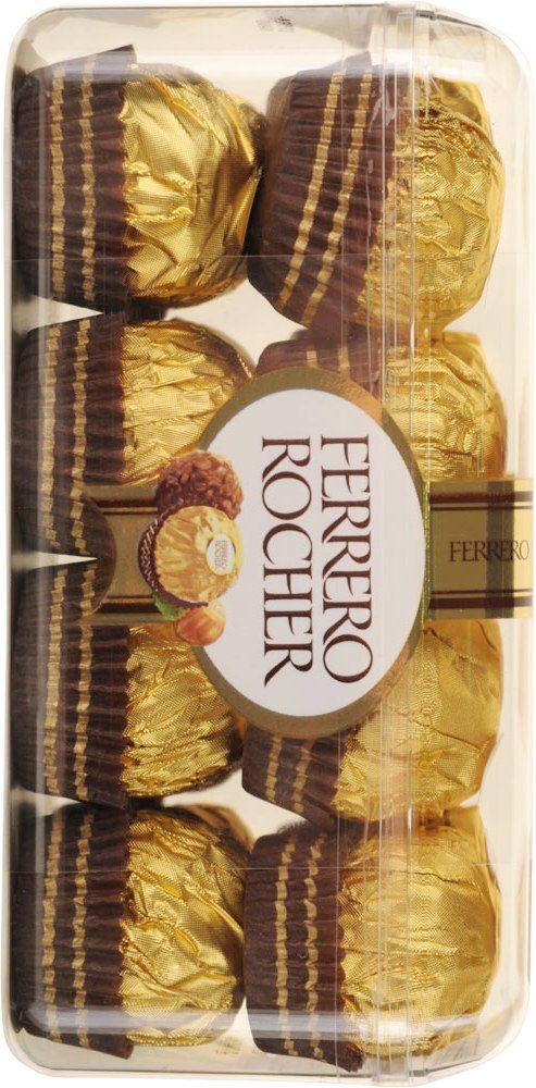 Ferrero Rocher - My favorite candy