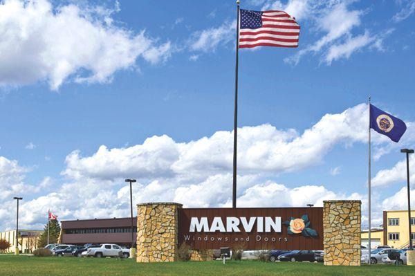 Marvin Headquarters Windows And Doors