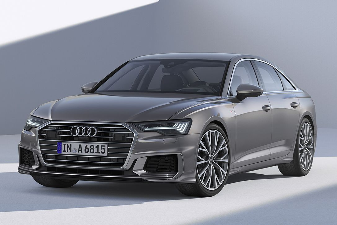 All Weather Autos 12 Best Cars For Winter Hiconsumption Audi A6
