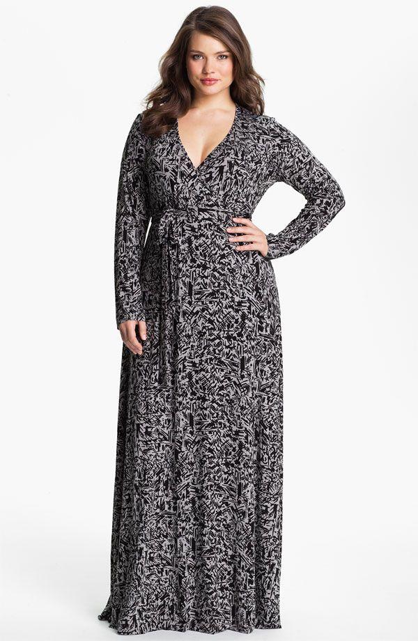 piniful plus size long maxi dresses (02) #plussizefashion