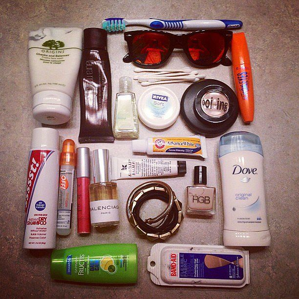 Image result for packing essentials
