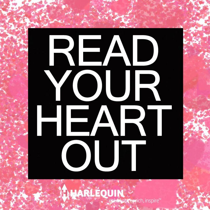 #HarlequinBooks, #FortheLoveofBooks
