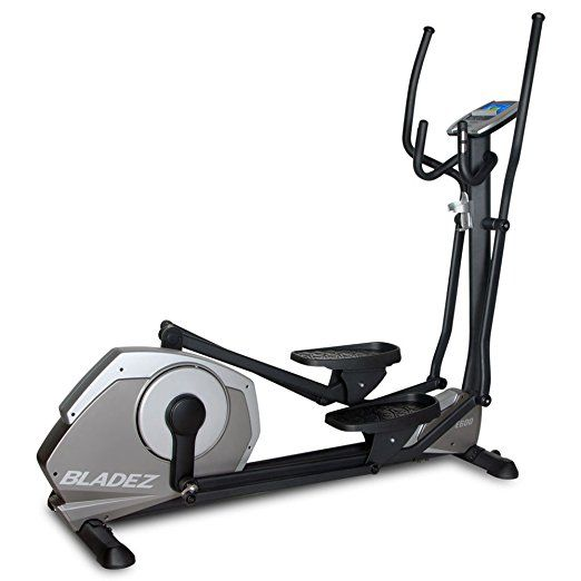 Bladez Fitness E600 Elliptical Best Elipticals What Is ...