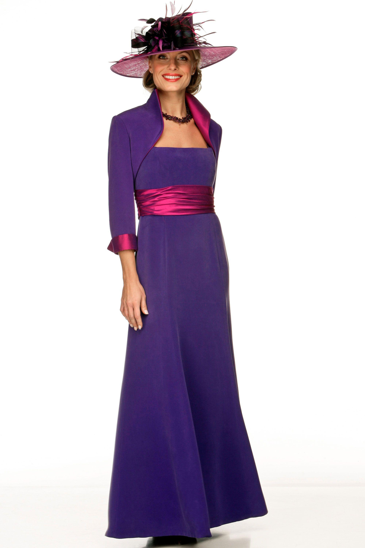 Lujo Vestidos De Fiesta En Glasgow Embellecimiento - Vestido de ...