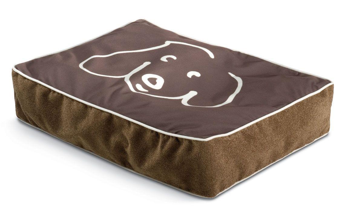 Wegman Dog Bed Goldenacresdogs