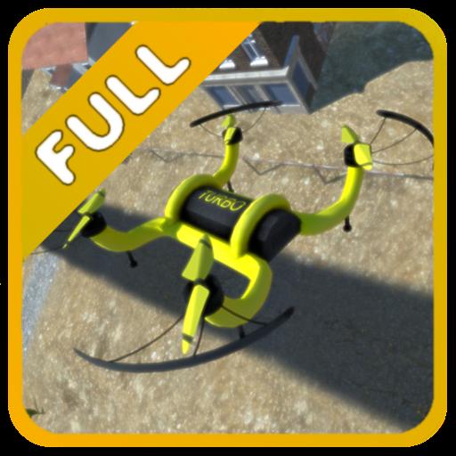 Popular Game Drone Lander Simulator 3D Free Flight
