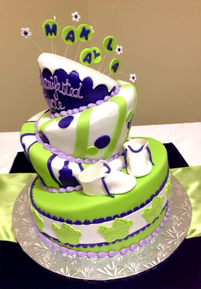 Birthday Cakes Nyc Midtown