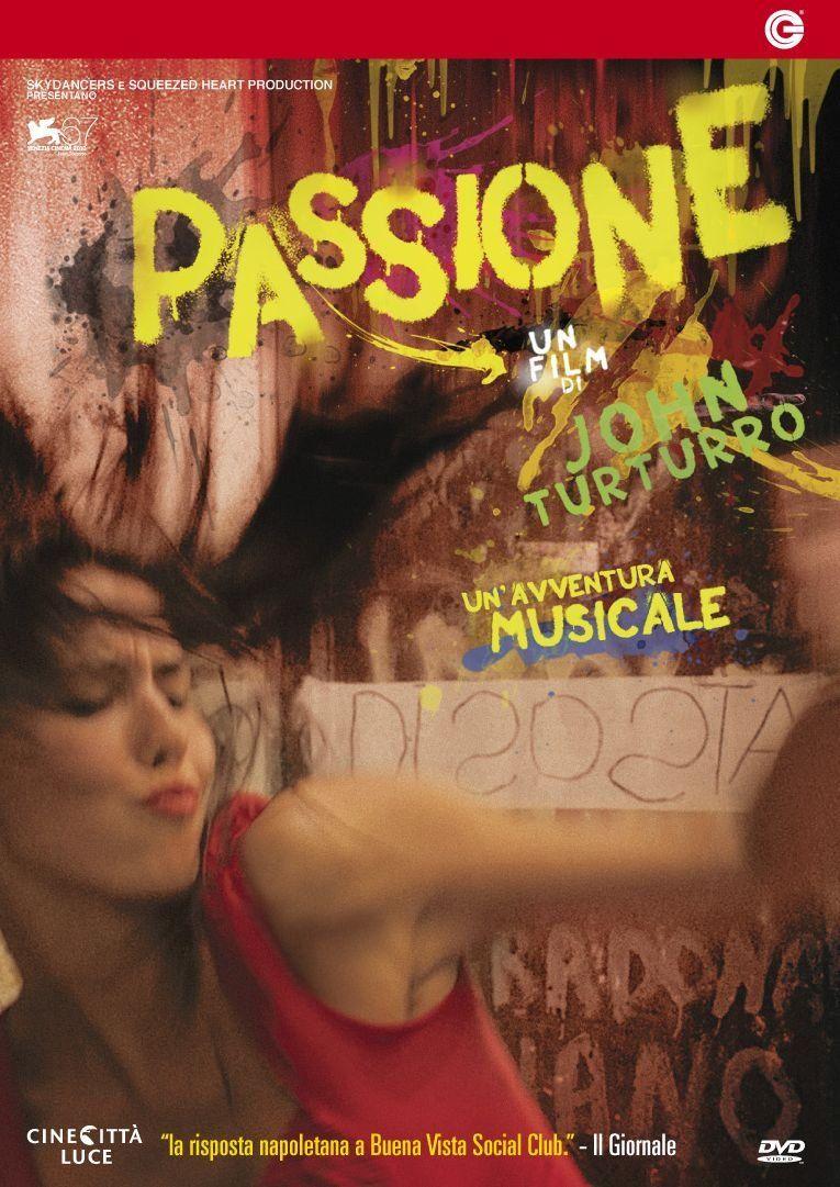 Passione Italia Dvd Passione Italia Dvd Western En 2019