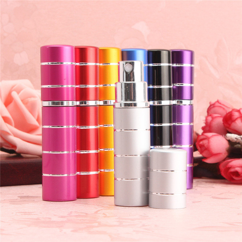 10ml Perfume Atomizer Refillable Spray Bottle Pump Travel Is Worth Buyiny Newchic Perfume Atomizer Perfume Women Perfume