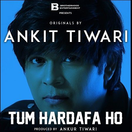 Tum Hardafa Ho Song Download, Tum Hardafa Ho By Ankit Tiwari Mp3