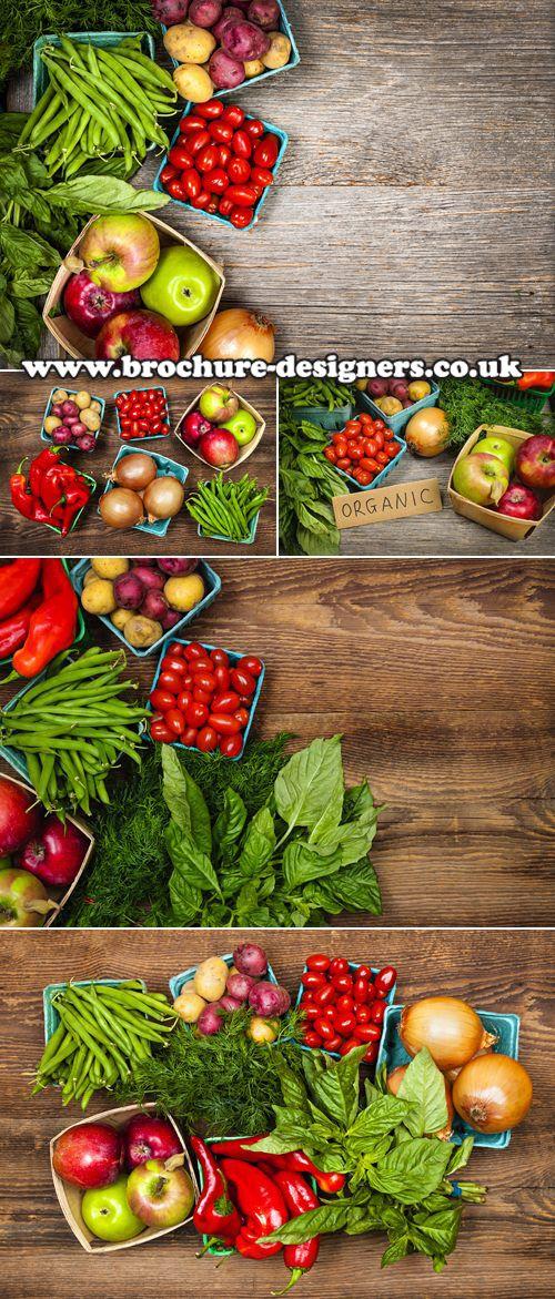 Cardápios De Restaurante Diferentes Para Inspiração | Brochures