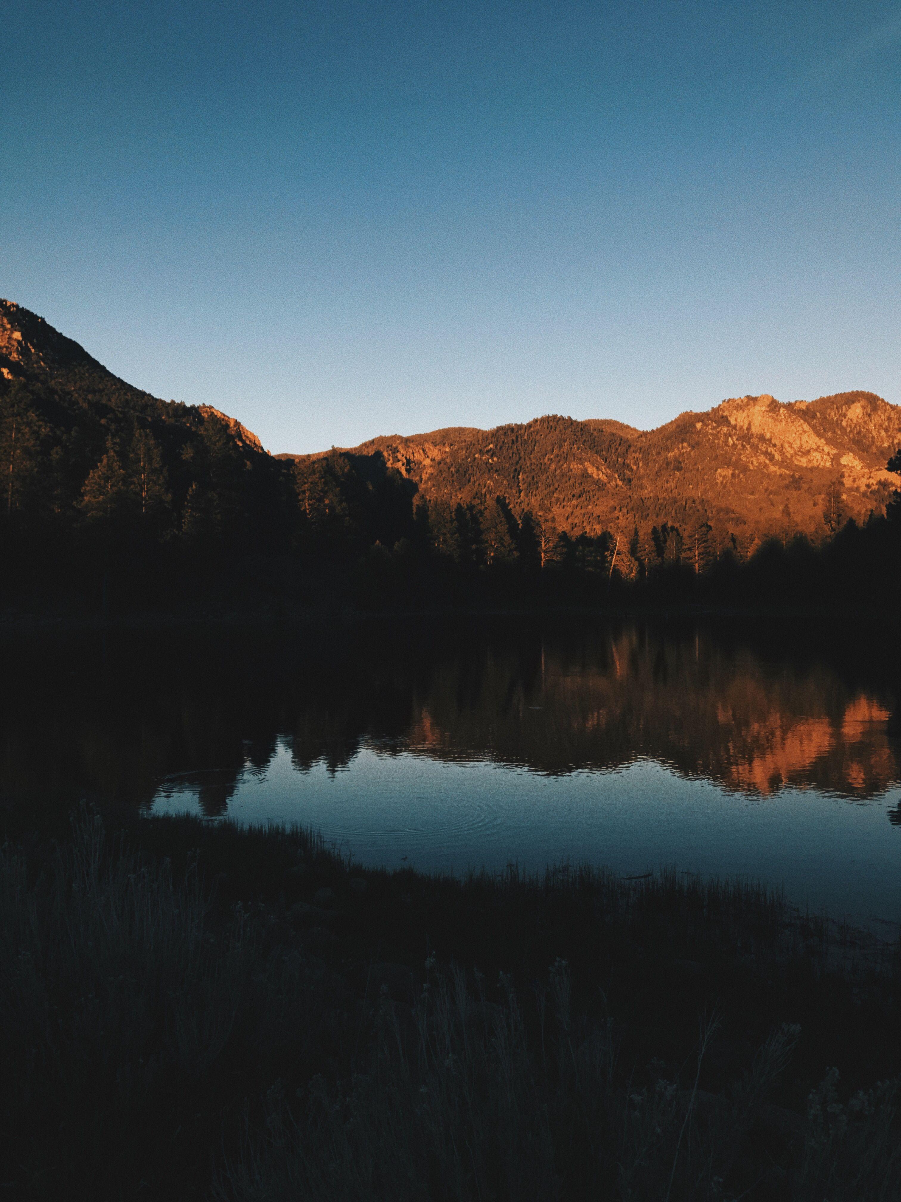 Pine Valley, UT   Waterfall landscape, Scenery, Nature