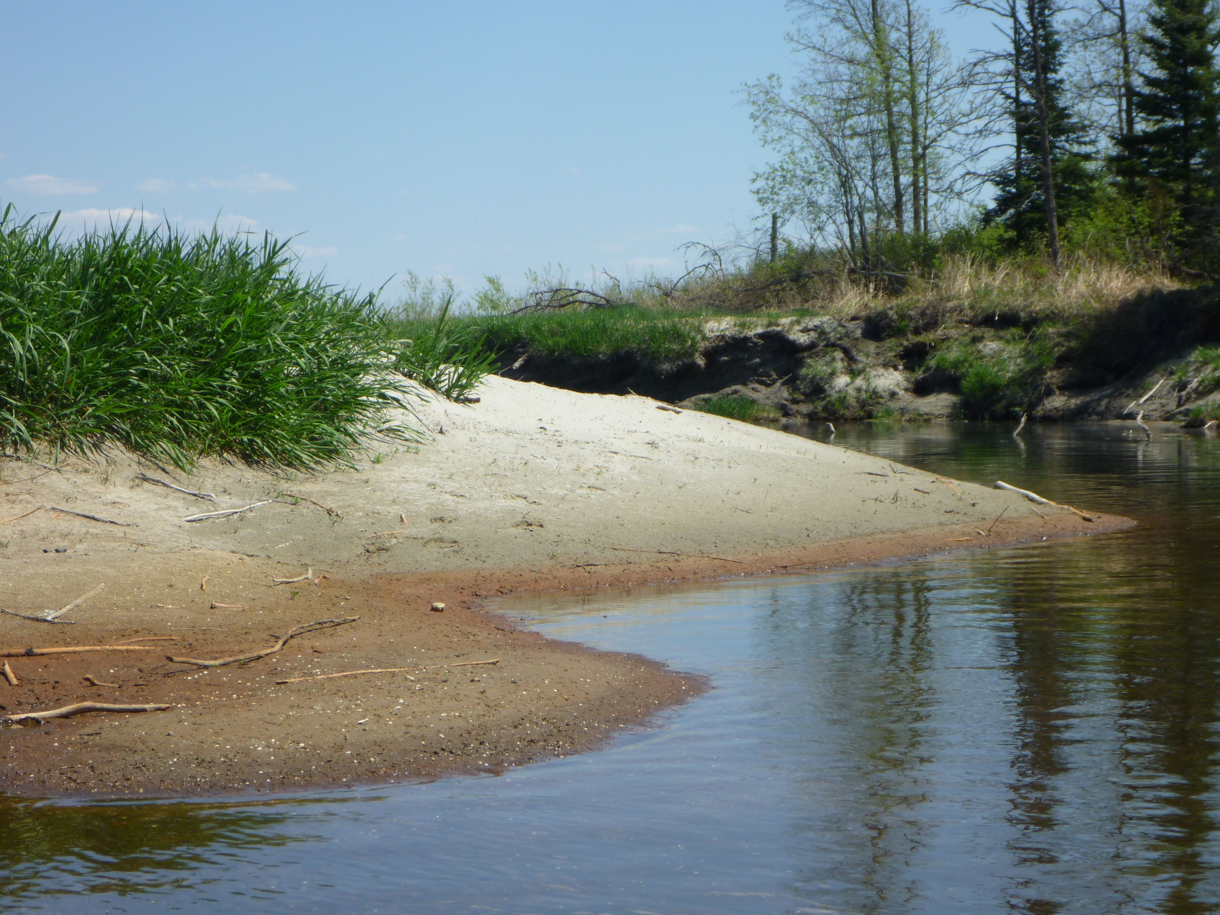 Rusty Riverbank Jpg 4000 3000 River River Bank Riverbank