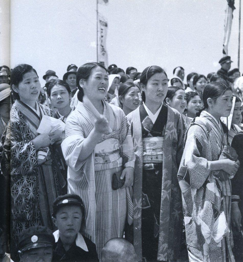 昭和11年、川崎。