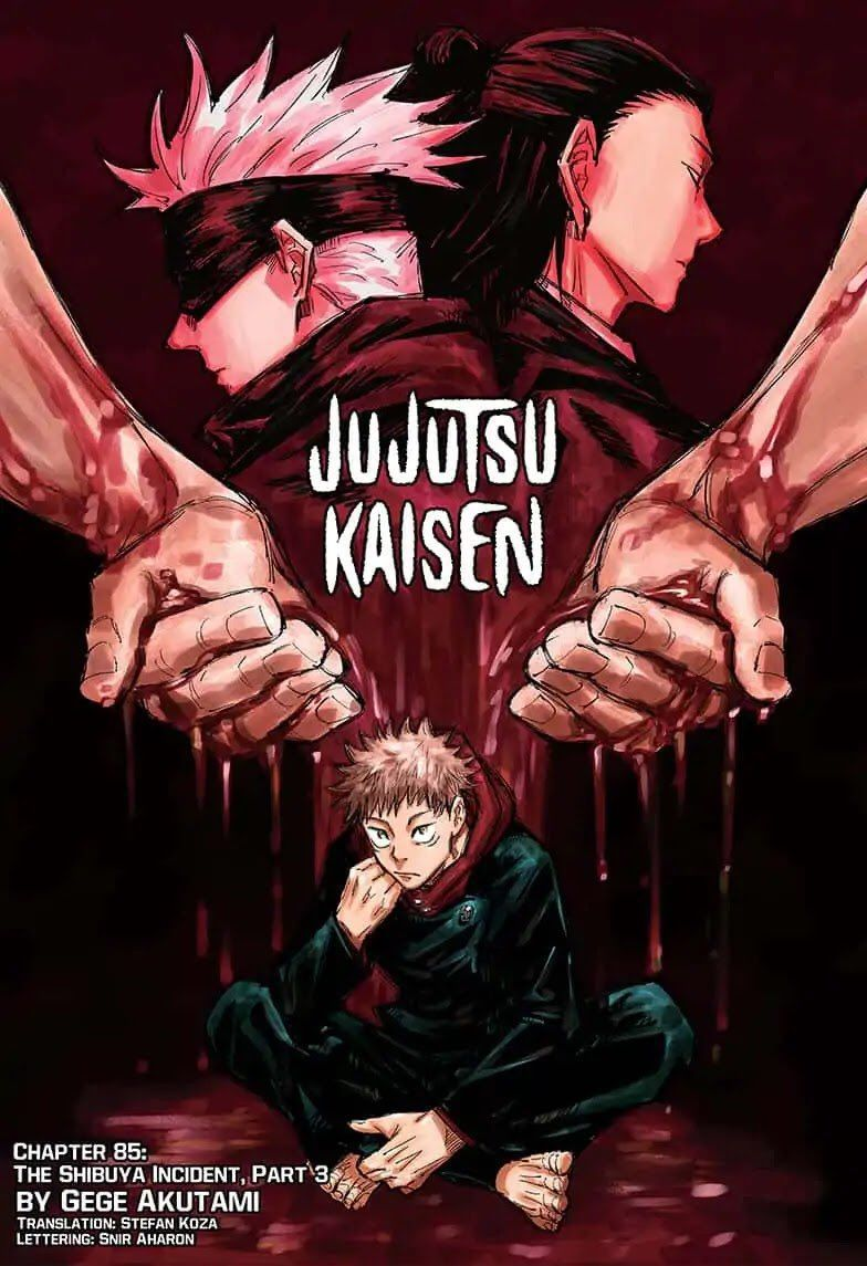 Anime Shot On Twitter In 2021 Jujutsu Manga Covers Manga Anime