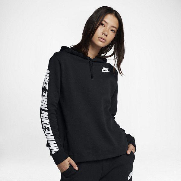 HoodieUK63 Advance Sportswear 15 Nike Women's PiXukZ