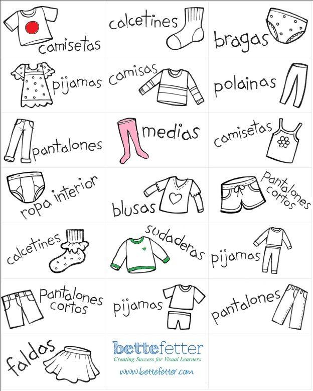 Just print these on Avery 5360 labels and put them on your child's dresser drawers to help organize their clothes. Sólo imprimir estos en Avery 5360 etiquetas y ponga las en cajones de la cómoda de su hijo para ayudar a organizar su ropa.