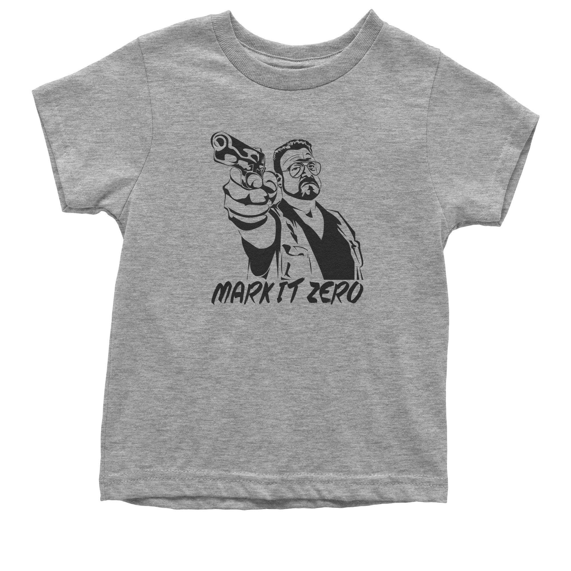 Mark It Zero Youth T-shirt