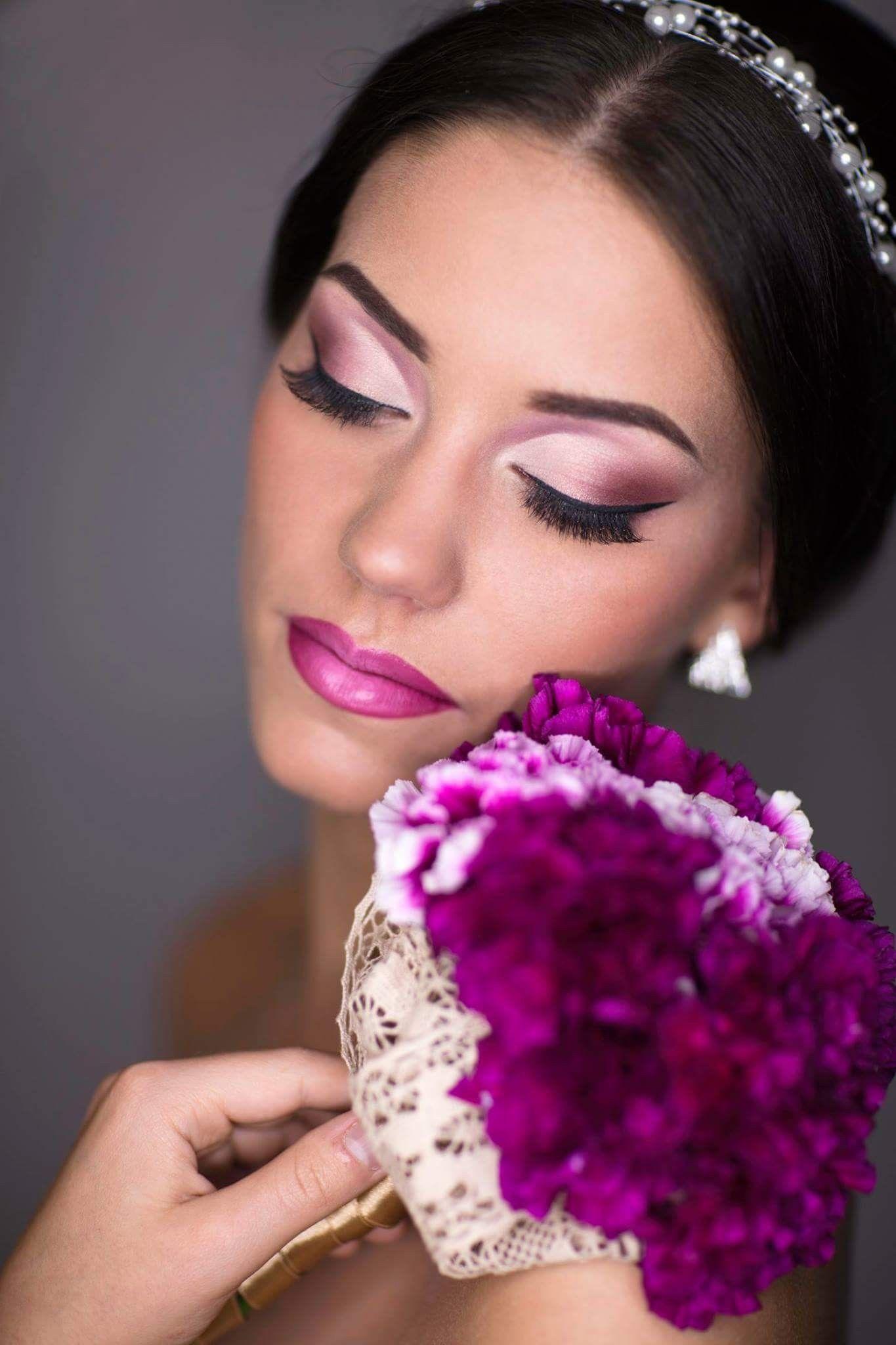 Pin de Sophie Borsodi en Wedding | Pinterest | Rostros, Femenino y ...