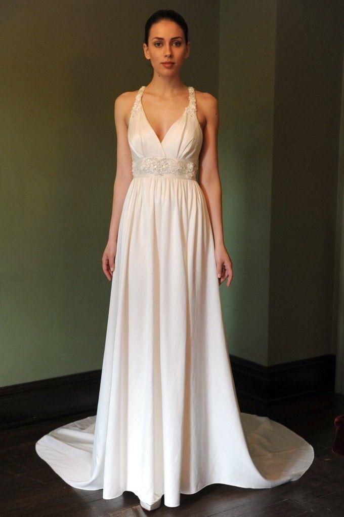 Spring Summer 2014 Wedding Dresses