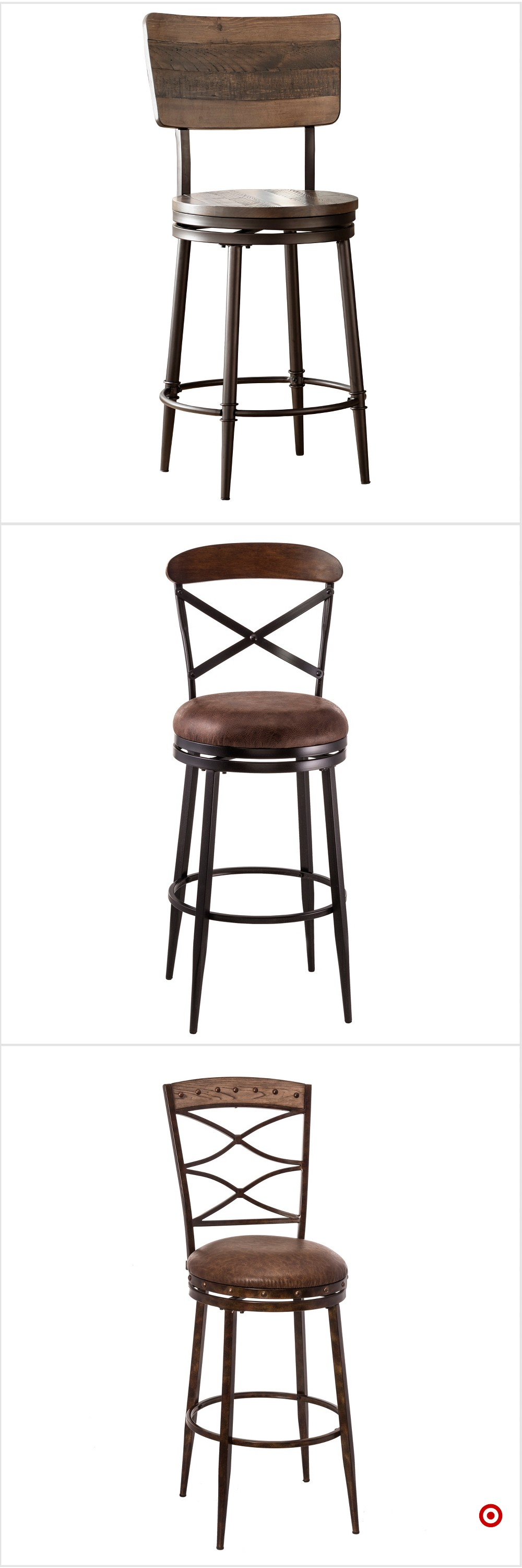 Shop Target For Extra Tall Stools You Will Love At Great Low Prices Free Shipping On Orders Of 35 Created By Ads Bulk Editor 10 23 2017