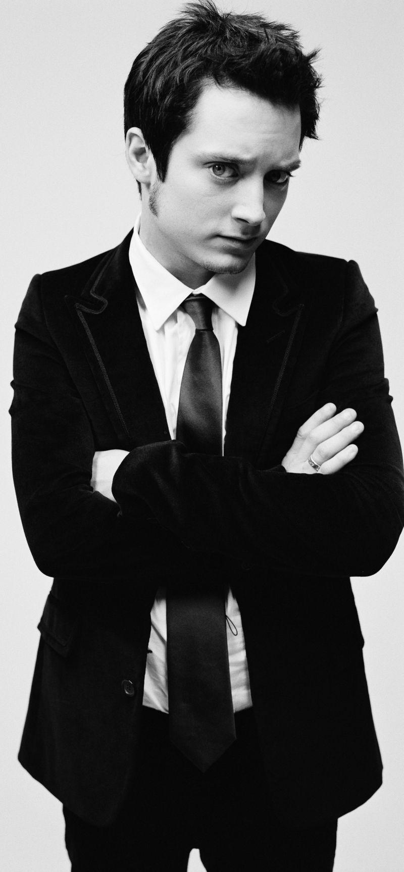 Elijah Wood   Men   Pinterest   Personnalité et Beauté c59d3f1544fc