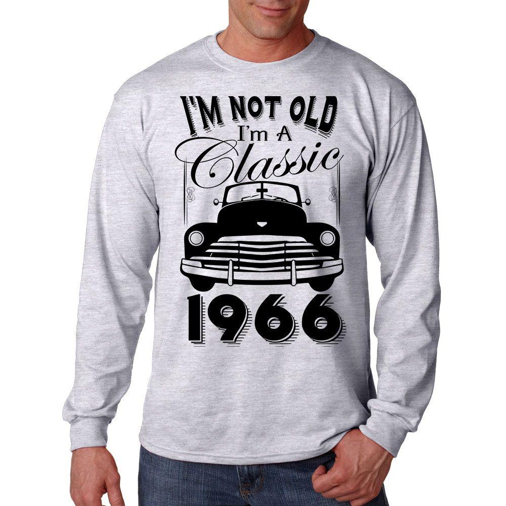 "50th Birthday Shirt,Custom year number,,Custom ""I'm Not"