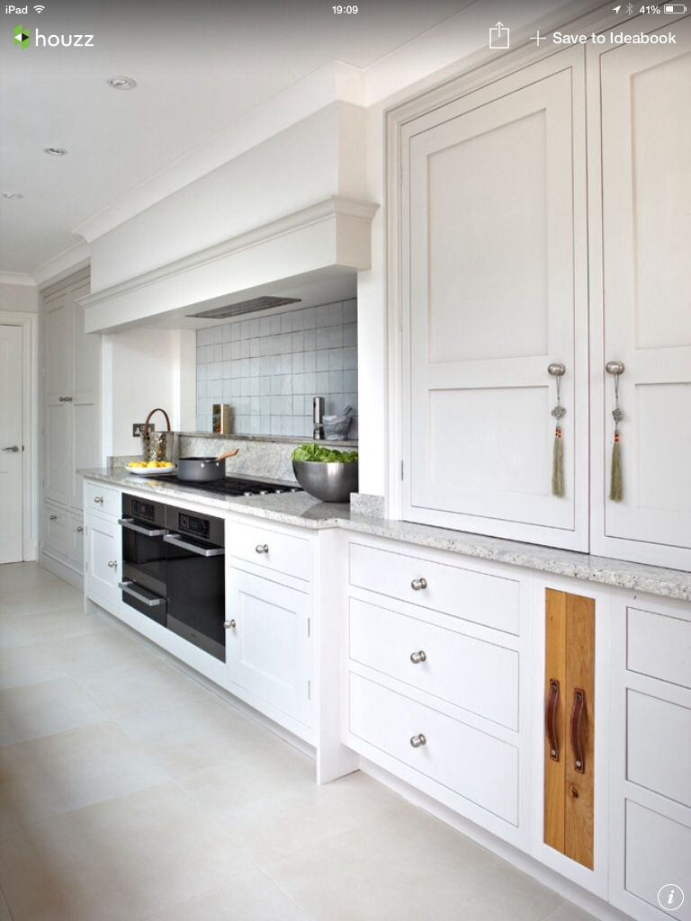 Over mantle  concealed extractor  Kitchen hoods in 2019