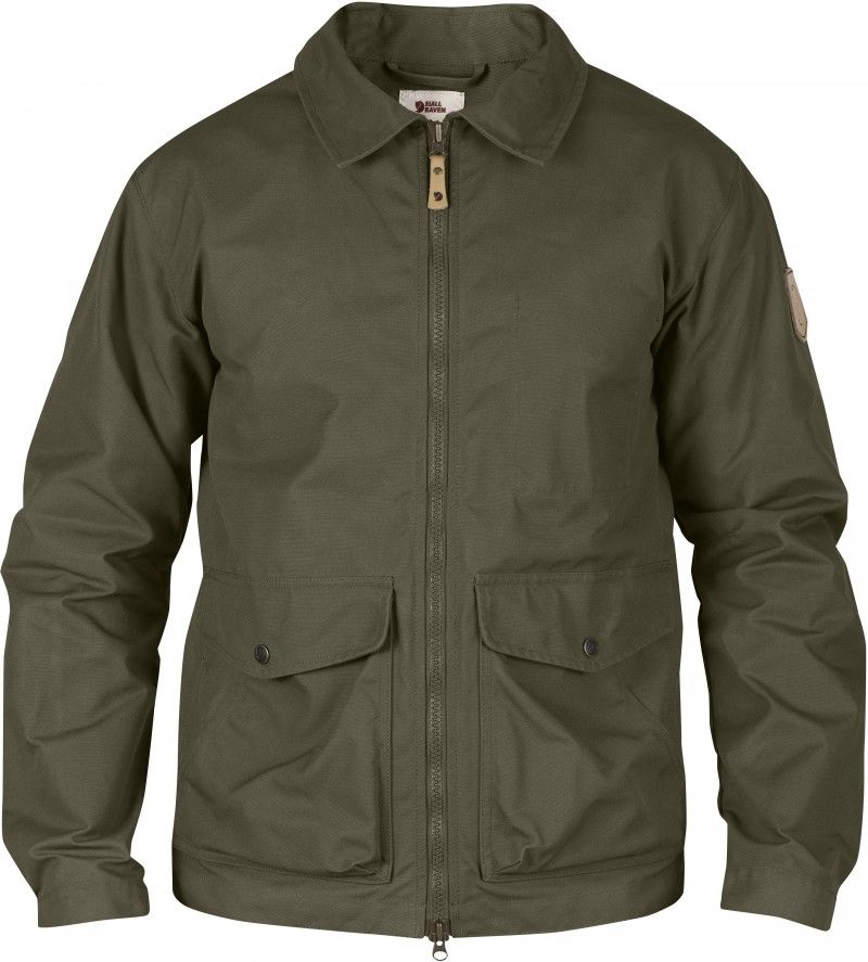 Fjallraven | Övik Short Jacket - | Adventure Apparel | Pinterest ...