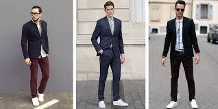 Ideas De Outfits Formales Para Hombre Cómo Vestir Arreglado