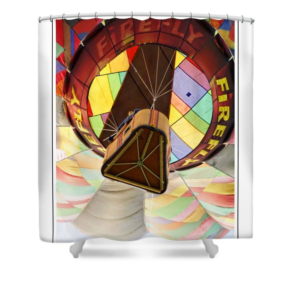 Firefly Shower Curtain For Sale By Alice Gipson