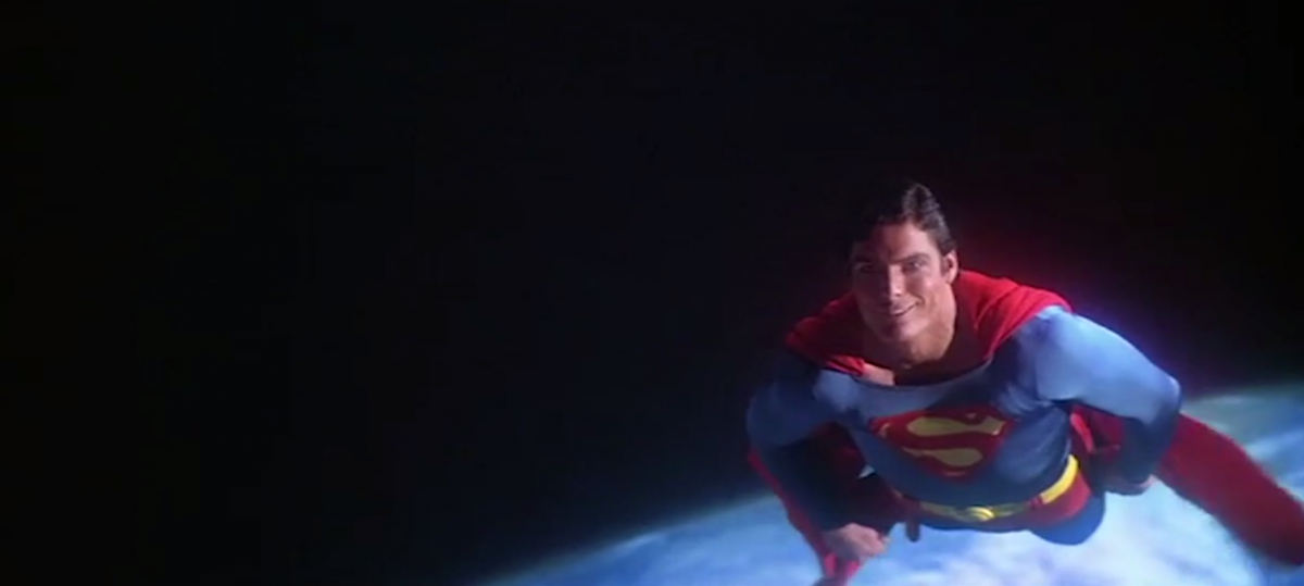 """Superman"" Film must watch"