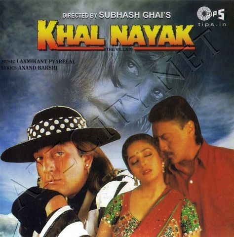 Download Khal Nayak Full-Movie Free